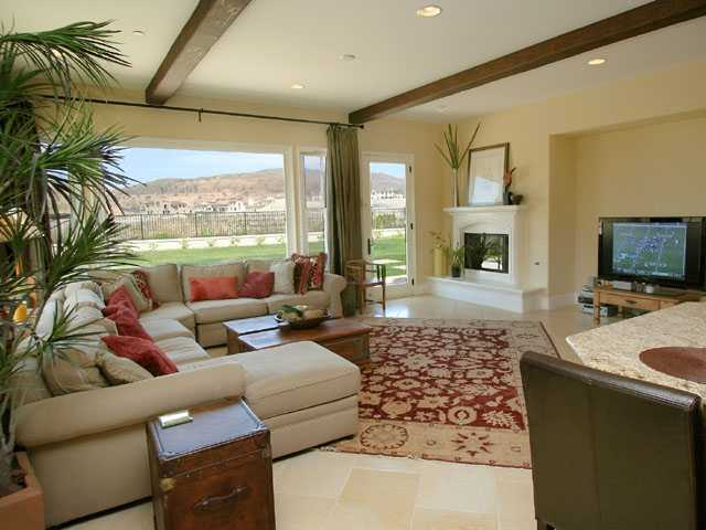 Photo 3: RANCHO SANTA FE Home for sale or rent : 4 bedrooms : 16920 Going My in San Diego