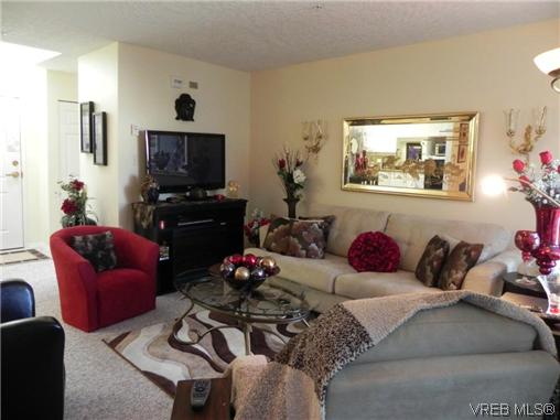 Photo 3: 309 1505 Church Avenue in VICTORIA: SE Cedar Hill Condo Apartment for sale (Saanich East)  : MLS(r) # 314763