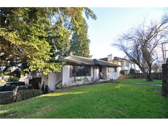 Main Photo: 1845 PITT RIVER Road in Port Coquitlam: Lower Mary Hill House for sale : MLS® # V985150