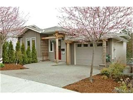 Main Photo: 515 Selwyn Falls Drive in VICTORIA: La Mill Hill Single Family Detached for sale (Langford)  : MLS(r) # 227225