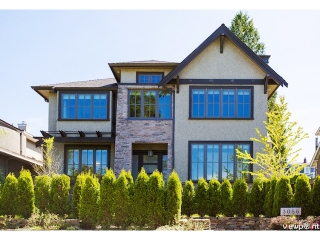 Main Photo: 3086 W 24TH AV in Vancouver: Dunbar House for sale (Vancouver West)  : MLS® # V1085790