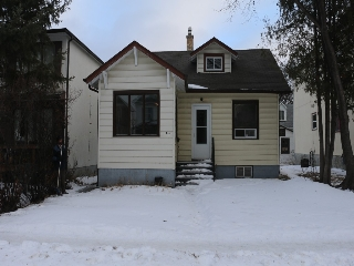 Main Photo: 405 Andrews Street in Winnipeg: Single Family Detached for sale (North End)  : MLS® # 1501858
