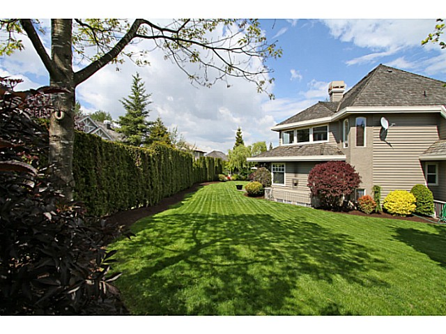 Photo 20: 15808 SOMERSET PL in Surrey: Morgan Creek House for sale (South Surrey White Rock)  : MLS(r) # F1440495