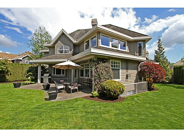 Photo 19: 15808 SOMERSET PL in Surrey: Morgan Creek House for sale (South Surrey White Rock)  : MLS(r) # F1440495