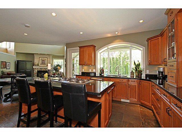 Photo 8: 15808 SOMERSET PL in Surrey: Morgan Creek House for sale (South Surrey White Rock)  : MLS(r) # F1440495