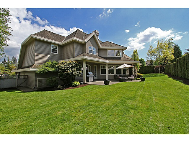 Photo 18: 15808 SOMERSET PL in Surrey: Morgan Creek House for sale (South Surrey White Rock)  : MLS(r) # F1440495
