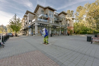 Main Photo: 401 101 MORRISSEY ROAD in PORT MOODY: Port Moody Centre Condo for sale (Port Moody)  : MLS® # R2006719