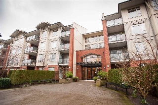 Main Photo: 219 100 CAPILANO ROAD in Port Moody: Port Moody Centre Condo for sale : MLS® # R2050259