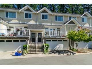 Main Photo: 12 9584 216TH STREET in Langley: Walnut Grove Townhouse for sale : MLS®# R2076720