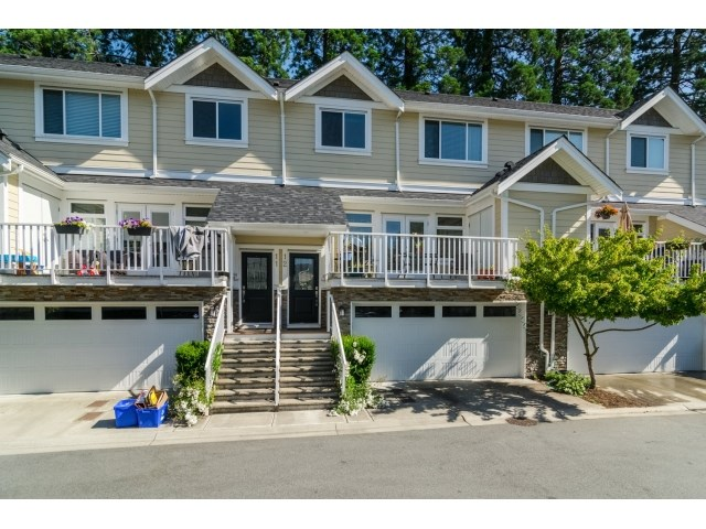 Main Photo: 12 9584 216TH STREET in Langley: Walnut Grove Townhouse for sale : MLS® # R2076720