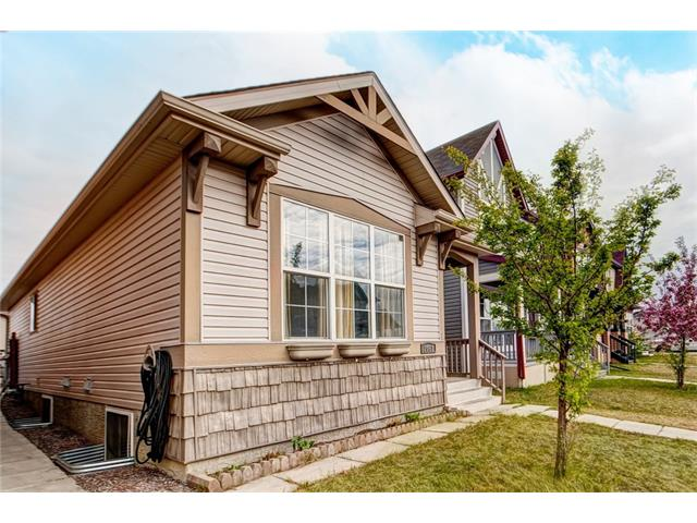 Main Photo: 2061 NEW BRIGHTON GD SE in Calgary: New Brighton House for sale : MLS® # C4062346