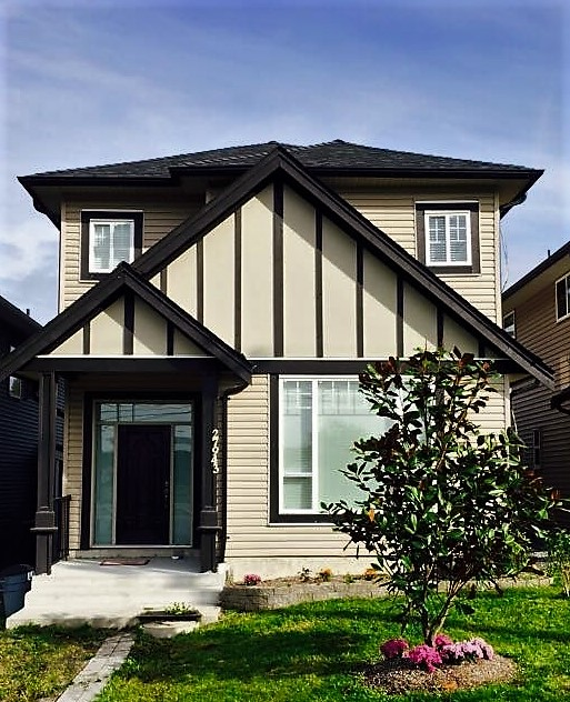 Photo 21: 27943 FRASER HIGHWAY in Abbotsford: Aberdeen House for sale : MLS(r) # R2136976