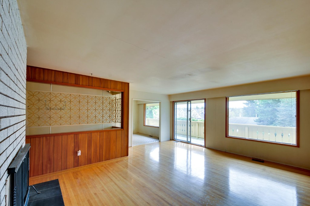 Photo 6: 5683 EGLINTON STREET in Burnaby: Deer Lake Place House for sale (Burnaby South)  : MLS® # R2155405