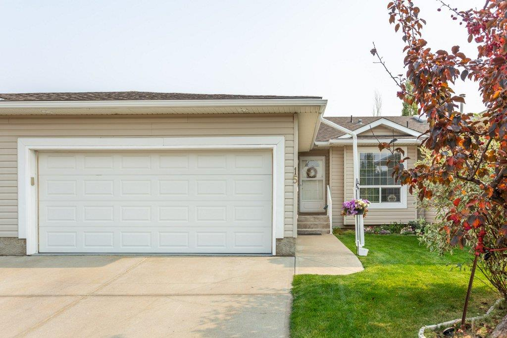 FEATURED LISTING: 15 Hillcrest Court Spruce Grove