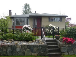 Main Photo: 5088 BLENHEIM Street in Vancouver: MacKenzie Heights House for sale (Vancouver West)  : MLS(r) # V948318