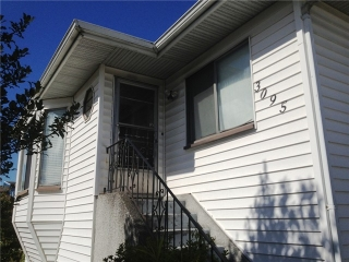 Main Photo: 3095 E BROADWAY Street in Vancouver: Renfrew VE House for sale (Vancouver East)  : MLS(r) # V970805