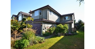 "Main Photo: 4882 54A Street in Ladner: Hawthorne House for sale in ""HAWTHORNE"" : MLS® # V971177"