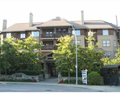 Main Photo: # 213 15 SMOKEY SMITH PL in : GlenBrooke North Condo for sale : MLS® # V780500