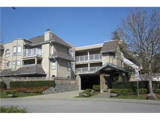 Main Photo: 205 1000 BOWRON Court in North Vancouver: Roche Point Condo for sale in &quot;PARKWAY TERRACE&quot; : MLS(r) # V996004