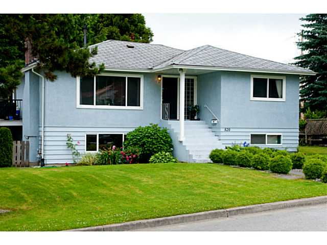 FEATURED LISTING: 520 LAURENTIAN Crescent Coquitlam