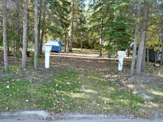 Main Photo: 417 Lakeview Drive in Sandy Beach: Rural Land/Vacant Lot for lease