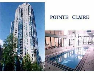 "Main Photo: 1238 MELVILLE Street in Vancouver: Coal Harbour Condo for sale in ""POINTE CLAIRE"" (Vancouver West)  : MLS® # V592773"
