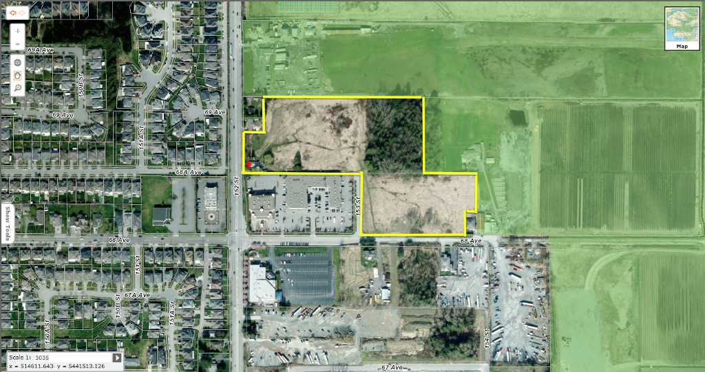 Main Photo: Sullivan Industrial/Business Park in Surrey: Home for sale