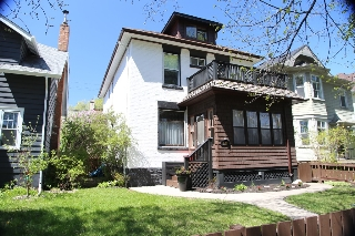 Main Photo: 168 Home Street in Winnipeg: Wolseley Single Family Detached for sale (West Winnipeg)  : MLS® # 1513139