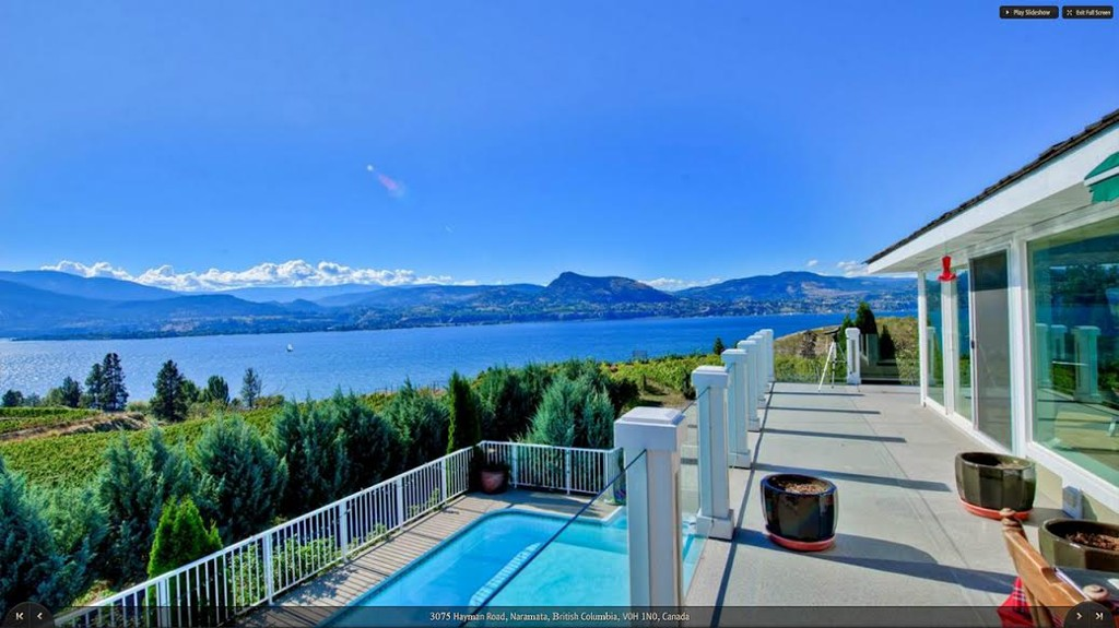 Main Photo: 3075, HAYMAN ROAD in Naramata: Naramata Rural House for sale : MLS®# 155242
