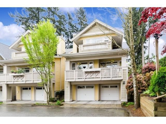 Main Photo: # 13 2588 152ND ST in Surrey: King George Corridor Condo for sale (South Surrey White Rock)  : MLS®# F1438880