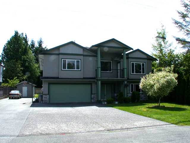 Main Photo: 23044 117TH AV in Maple Ridge: East Central House for sale : MLS® # V1122836