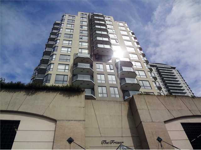 Main Photo: # 508 55 TENTH ST in New Westminster: Downtown NW Condo for sale : MLS® # V1119110