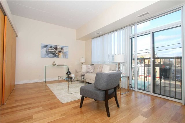 Photo 14: 833 King St W Unit #210 in Toronto: Niagara Condo for sale (Toronto C01)  : MLS(r) # C3375090