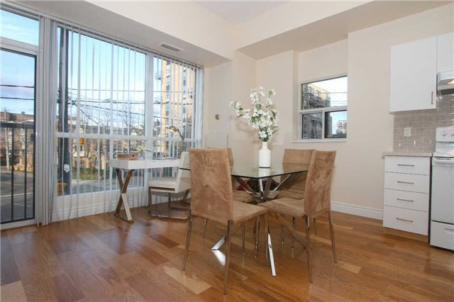 Photo 15: 833 King St W Unit #210 in Toronto: Niagara Condo for sale (Toronto C01)  : MLS(r) # C3375090
