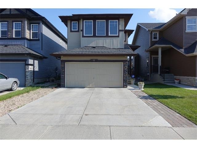 Main Photo: 13 EVANSPARK GD NW in Calgary: Evanston House for sale : MLS® # C4020542