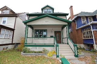Main Photo: 110 Home Street in Winnipeg: Wolseley Single Family Detached for sale (5B)  : MLS®# 1627578