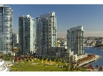 Main Photo: 432 BEACH CR in Vancouver: Yaletown Townhouse for sale (Vancouver West)  : MLS(r) # V1058362
