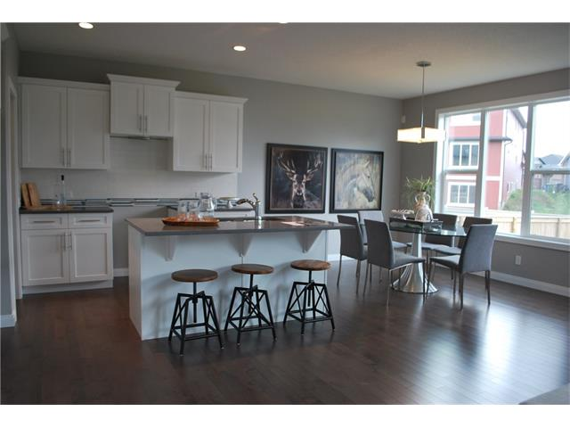 Photo 5: 645 MARINA DR: Chestermere House for sale : MLS® # C4058606