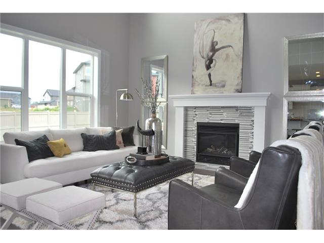Photo 3: 645 MARINA DR: Chestermere House for sale : MLS® # C4058606