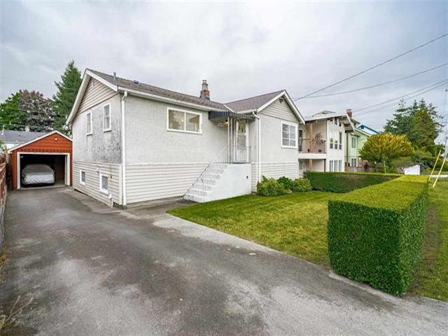 FEATURED LISTING: 6832 IMPERIAL Street Burnaby