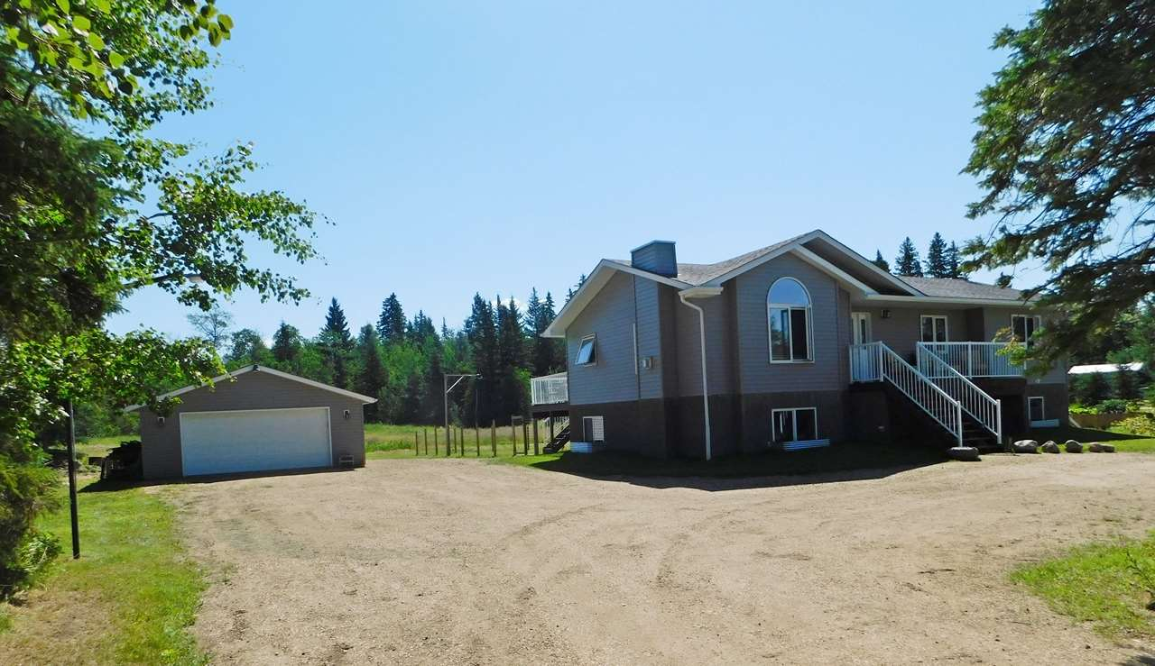 FEATURED LISTING: 17, - 23329 SH 651 Rural Sturgeon County