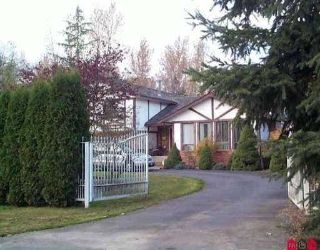 "Main Photo: 19565 72ND AV in Surrey: Clayton House for sale in ""Clayton"" (Cloverdale)  : MLS(r) # F2523348"
