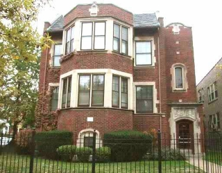 Main Photo: 1501 ADDISON Street Unit 2 in CHICAGO: Lake View Rentals for rent ()  : MLS® # 08011347