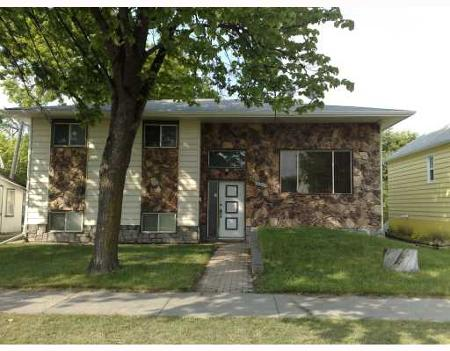 Main Photo: 1053 ABERDEEN AVE.: Residential for sale (North End)  : MLS® # 2814080