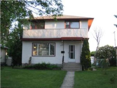 Main Photo: 1206 Troy Avenue: Residential for sale (North End)  : MLS® # 1010519