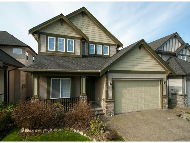 "Main Photo: 7289 198TH Street in Langley: Willoughby Heights House for sale in ""Mountain View Estates"" : MLS(r) # F1305133"