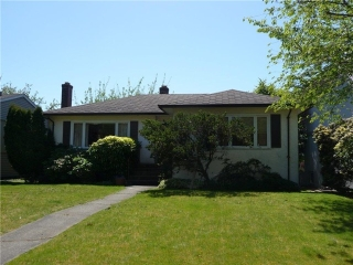 Main Photo: 2050 W 61ST Avenue in Vancouver: S.W. Marine House for sale (Vancouver West)  : MLS(r) # V1005694