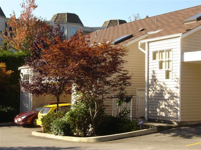 Photo 1: 40 1235 JOHNSON Street in Coquitlam: Canyon Springs Home for sale ()  : MLS® # V667963