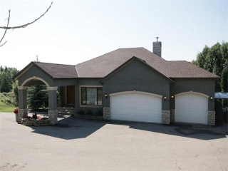 Main Photo:  in CALGARY: Rural Rocky View MD House for sale : MLS(r) # C3629896