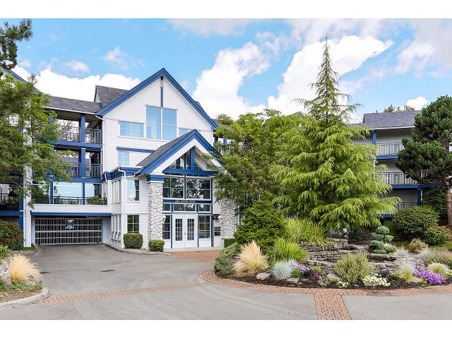 Main Photo: # 321 4955 RIVER RD in Ladner: Neilsen Grove Condo for sale : MLS® # V1136610